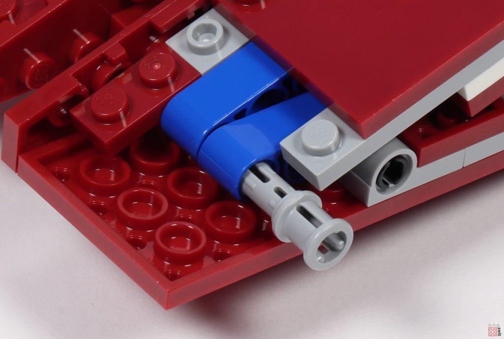 LEGO Star Wars 75275 - Bauabschnitt 03, Bild 23 | ©2020 Brickzeit
