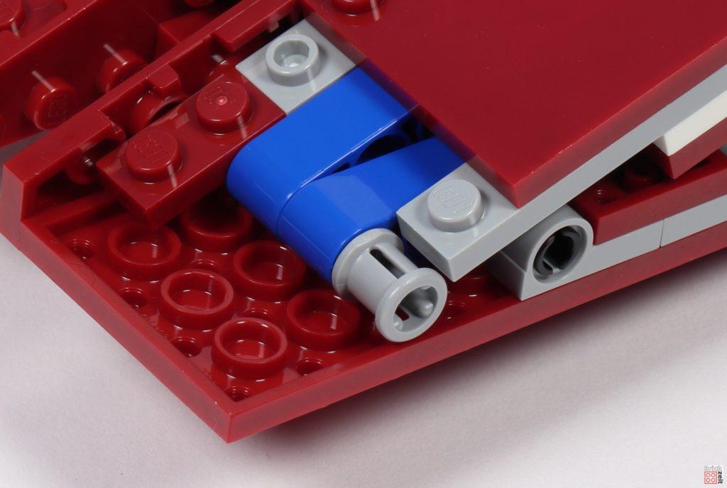 LEGO Star Wars 75275 - Bauabschnitt 03, Bild 24 | ©2020 Brickzeit