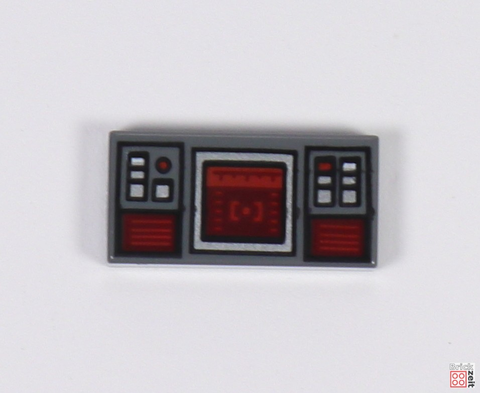 LEGO Star Wars 75275 - Bauabschnitt 04, Bild 02 | ©2020 Brickzeit