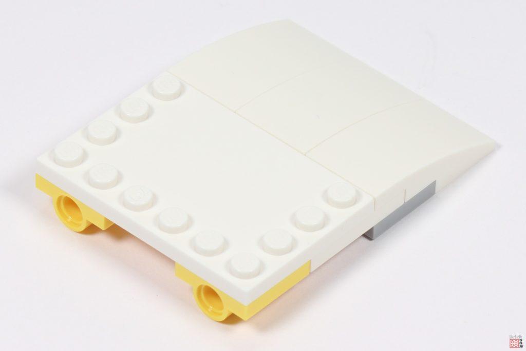 LEGO Star Wars 75275 - Bauabschnitt 04, Bild 05 | ©2020 Brickzeit