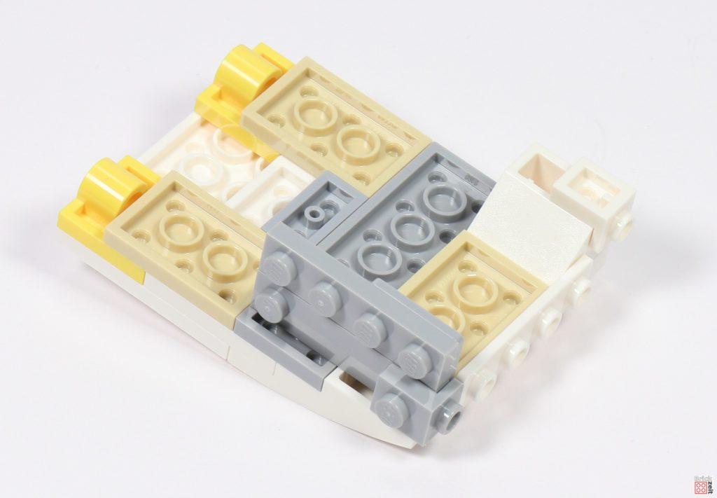 LEGO Star Wars 75275 - Bauabschnitt 04, Bild 06 | ©2020 Brickzeit