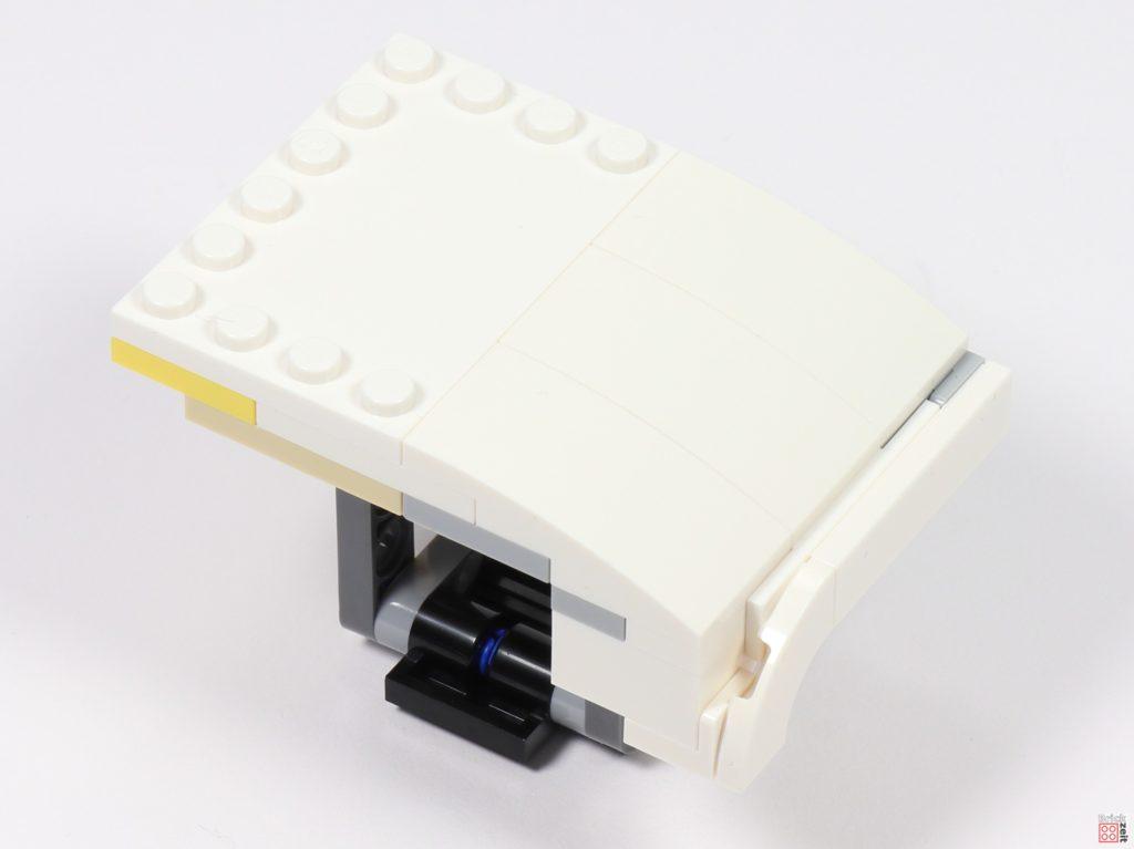 LEGO Star Wars 75275 - Bauabschnitt 04, Bild 09 | ©2020 Brickzeit