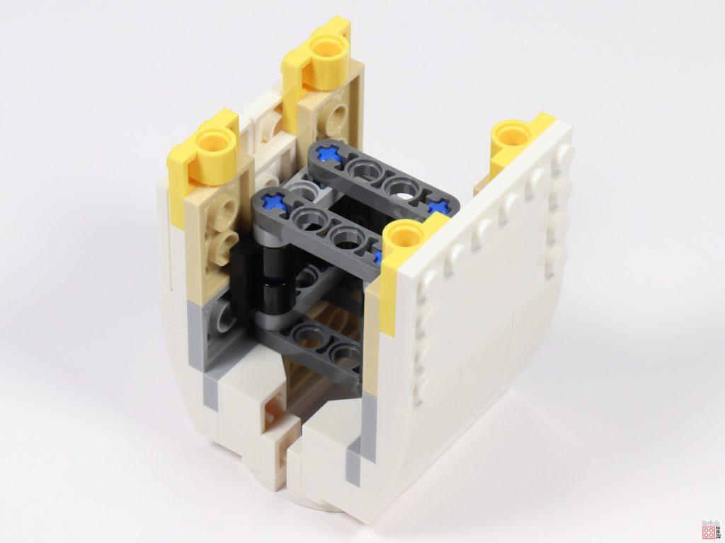 LEGO Star Wars 75275 - Bauabschnitt 04, Bild 12 | ©2020 Brickzeit