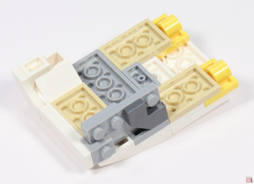 LEGO Star Wars 75275 - Bauabschnitt 04, Bild 15 | ©2020 Brickzeit