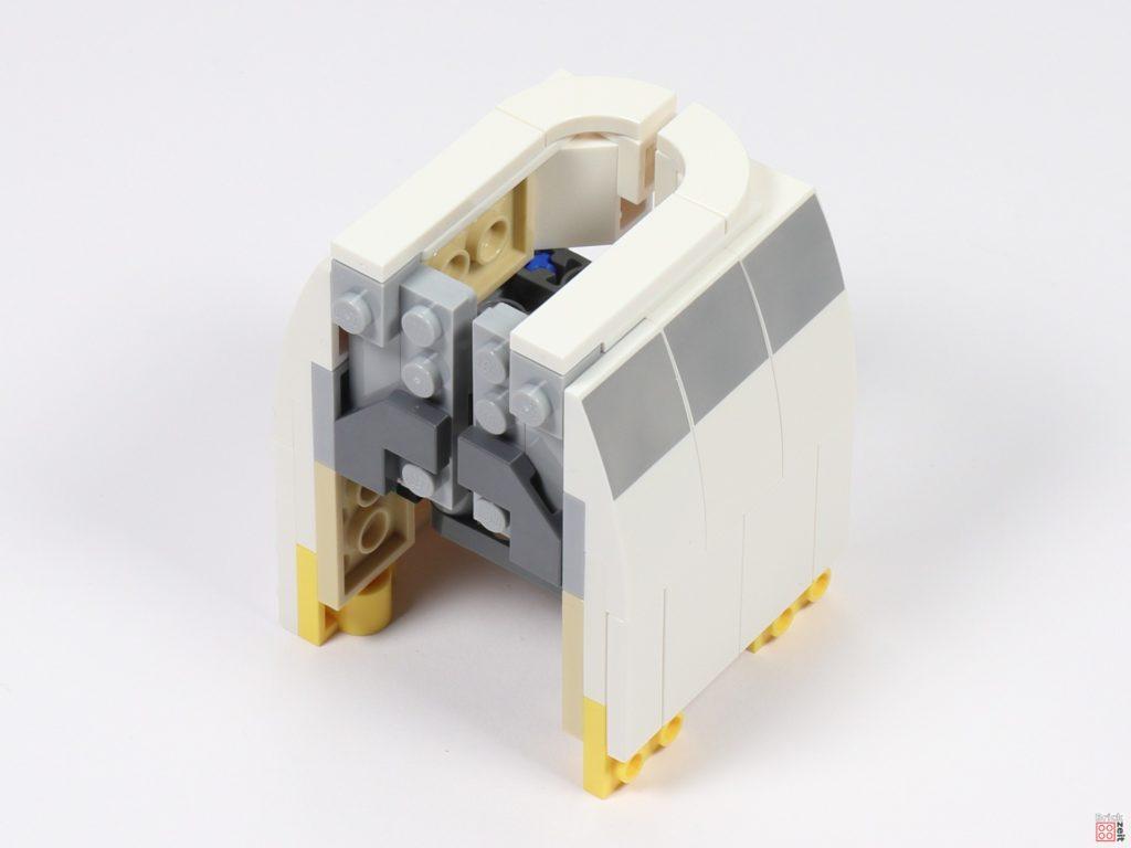 LEGO Star Wars 75275 - Bauabschnitt 04, Bild 17 | ©2020 Brickzeit