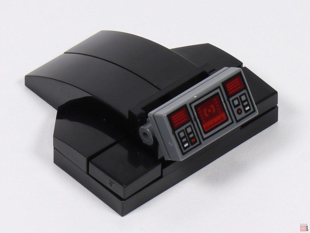 LEGO Star Wars 75275 - Bauabschnitt 04, Bild 21 | ©2020 Brickzeit