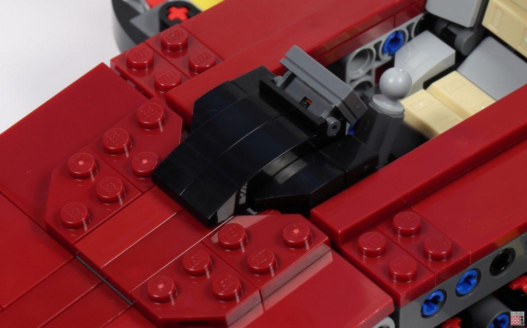 LEGO Star Wars 75275 - Bauabschnitt 04, Bild 22 | ©2020 Brickzeit