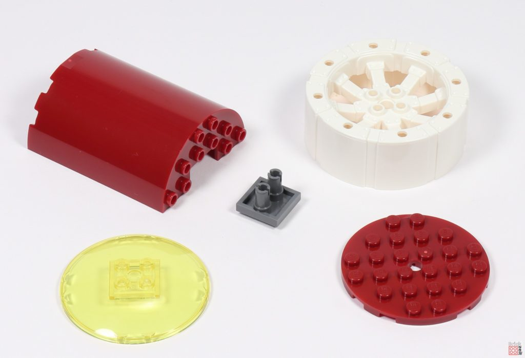 LEGO Star Wars 75275 - Bauabschnitt 05, Bild 01 | ©2020 Brickzeit