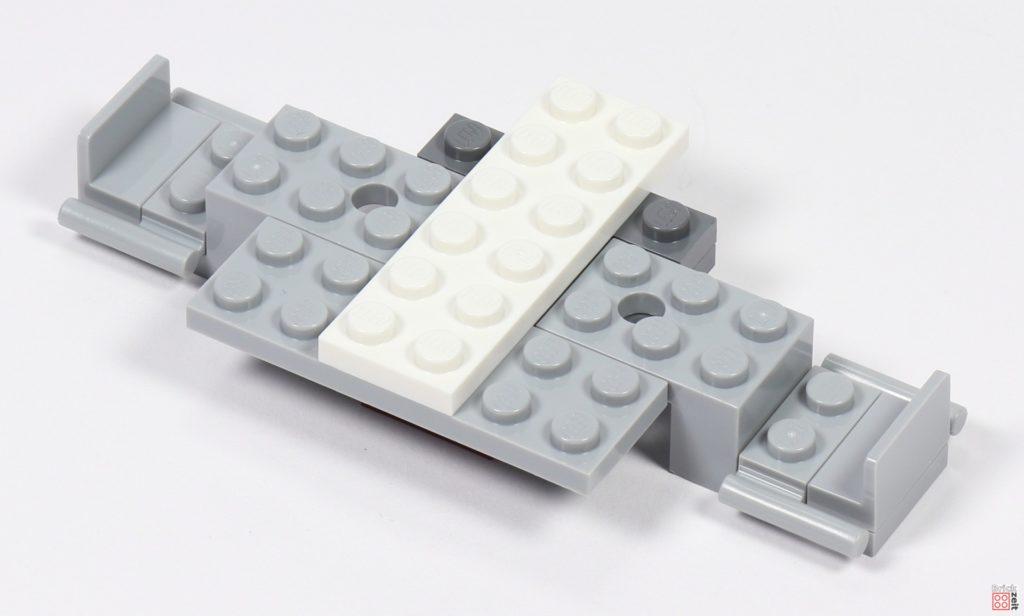 LEGO Star Wars 75275 - Bauabschnitt 05, Bild 02 | ©2020 Brickzeit