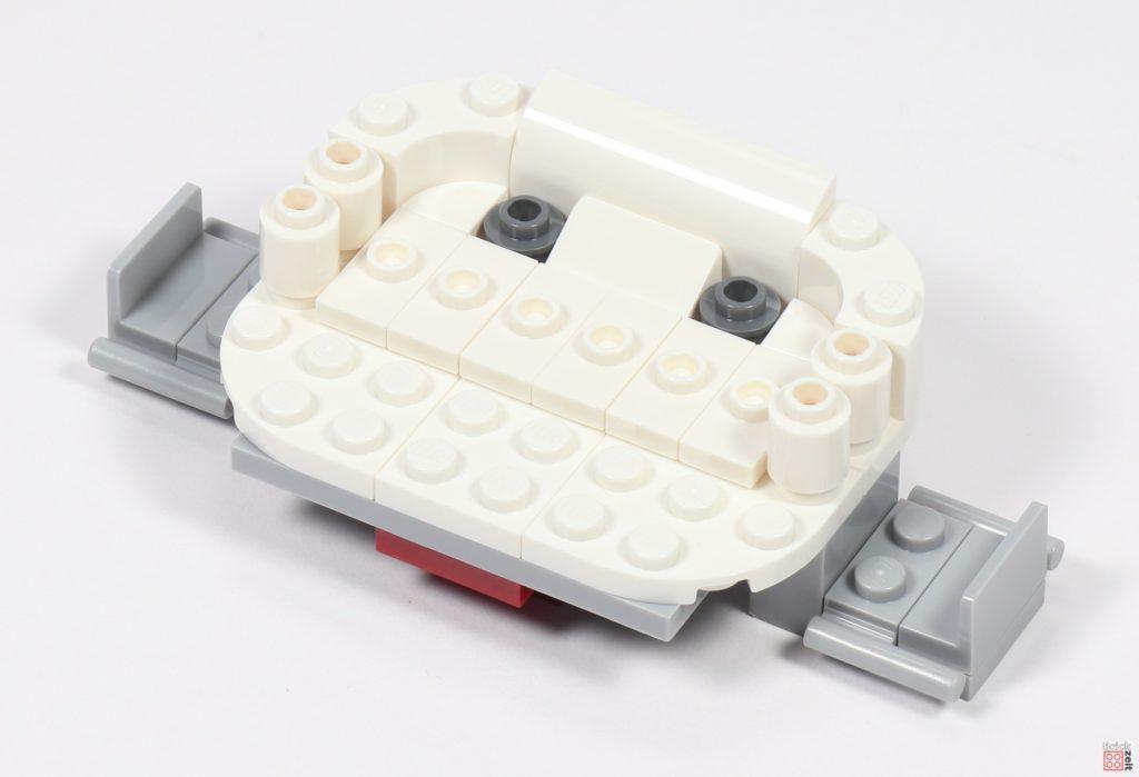 LEGO Star Wars 75275 - Bauabschnitt 05, Bild 03 | ©2020 Brickzeit