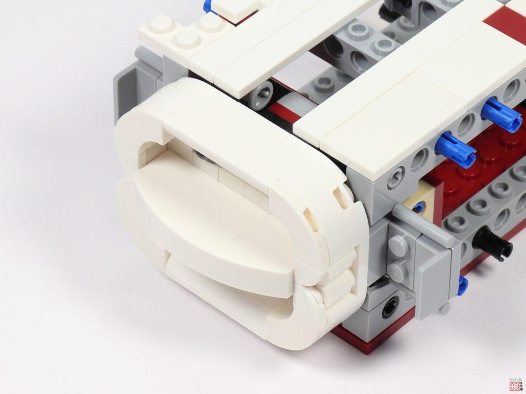 LEGO Star Wars 75275 - Bauabschnitt 05, Bild 04 | ©2020 Brickzeit