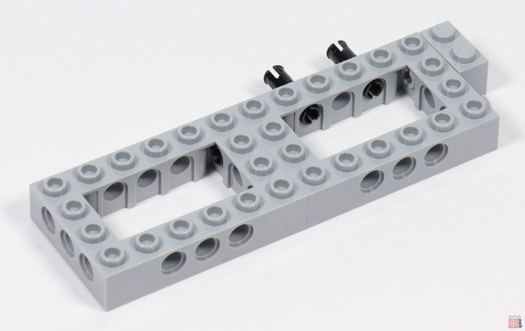 LEGO Star Wars 75275 - Bauabschnitt 05, Bild 06 | ©2020 Brickzeit