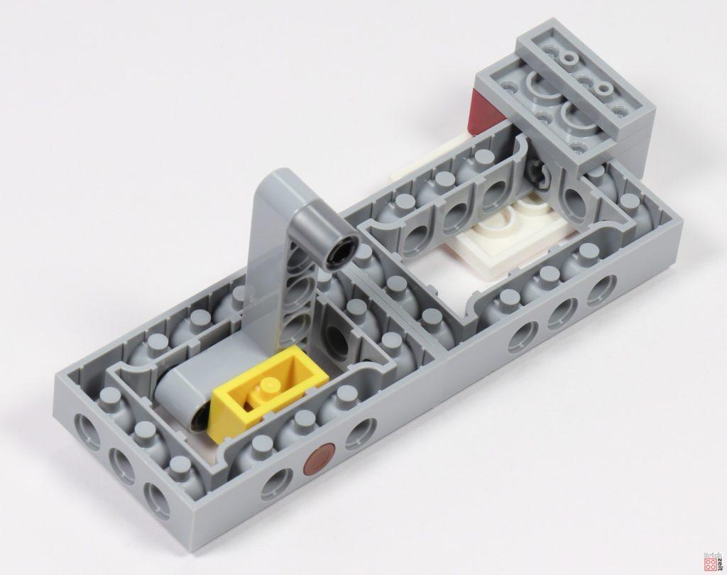 LEGO Star Wars 75275 - Bauabschnitt 05, Bild 10 | ©2020 Brickzeit
