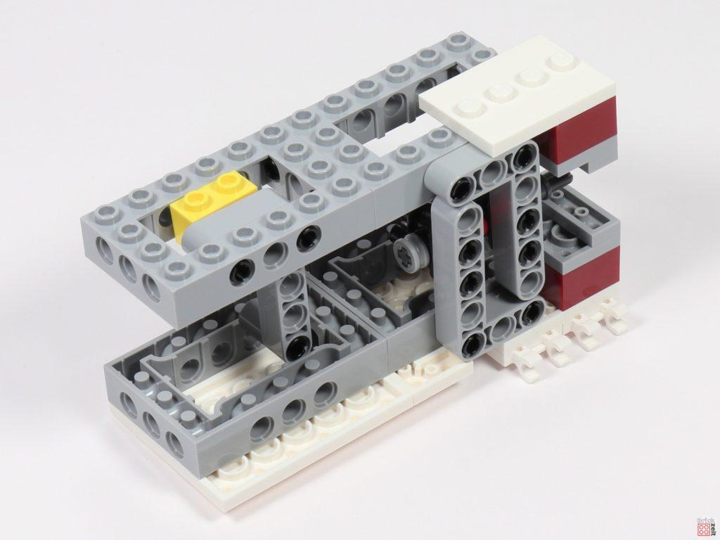 LEGO Star Wars 75275 - Bauabschnitt 05, Bild 11 | ©2020 Brickzeit