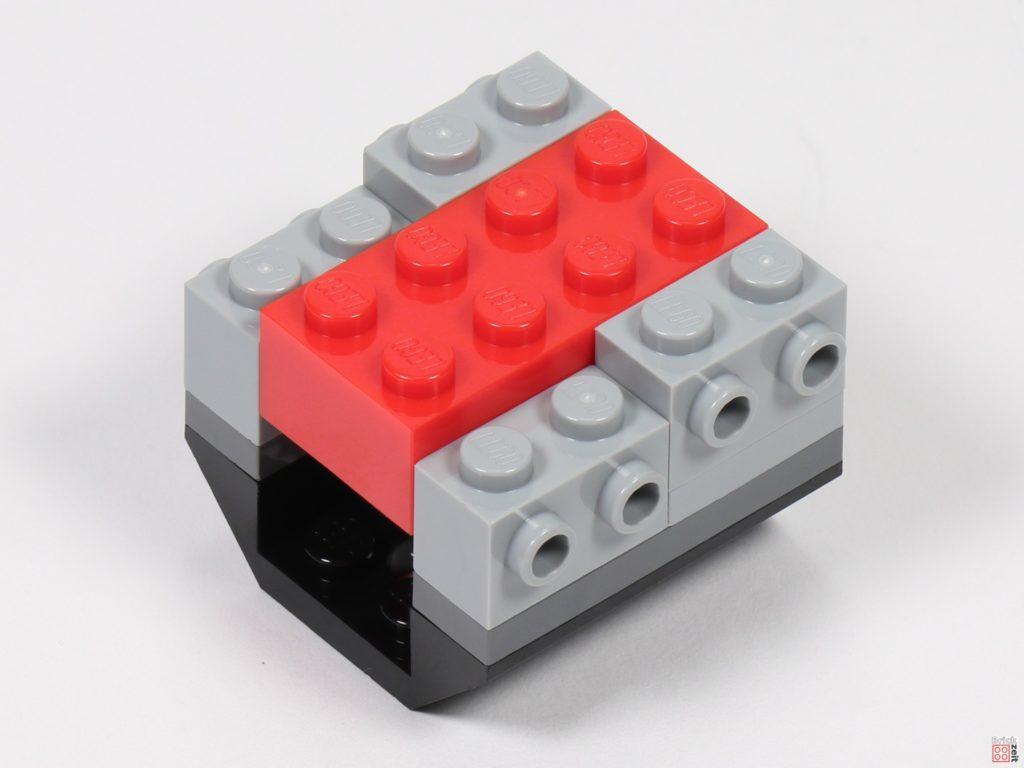 LEGO Star Wars 75275 - Bauabschnitt 05, Bild 14 | ©2020 Brickzeit