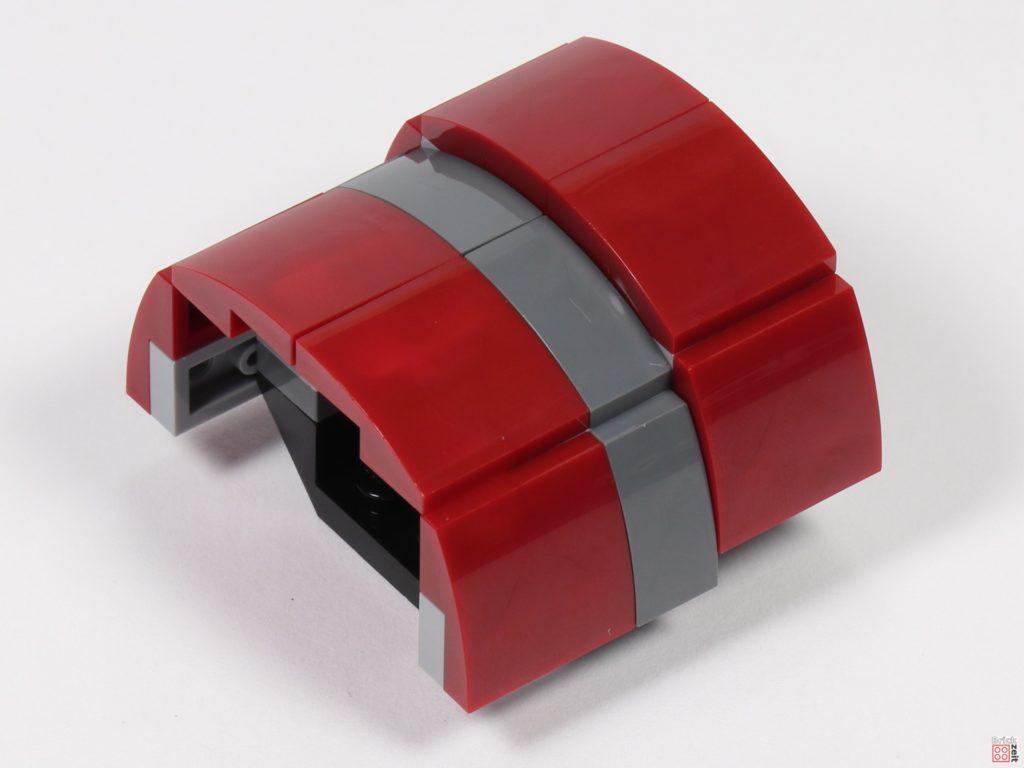 LEGO Star Wars 75275 - Bauabschnitt 05, Bild 15 | ©2020 Brickzeit