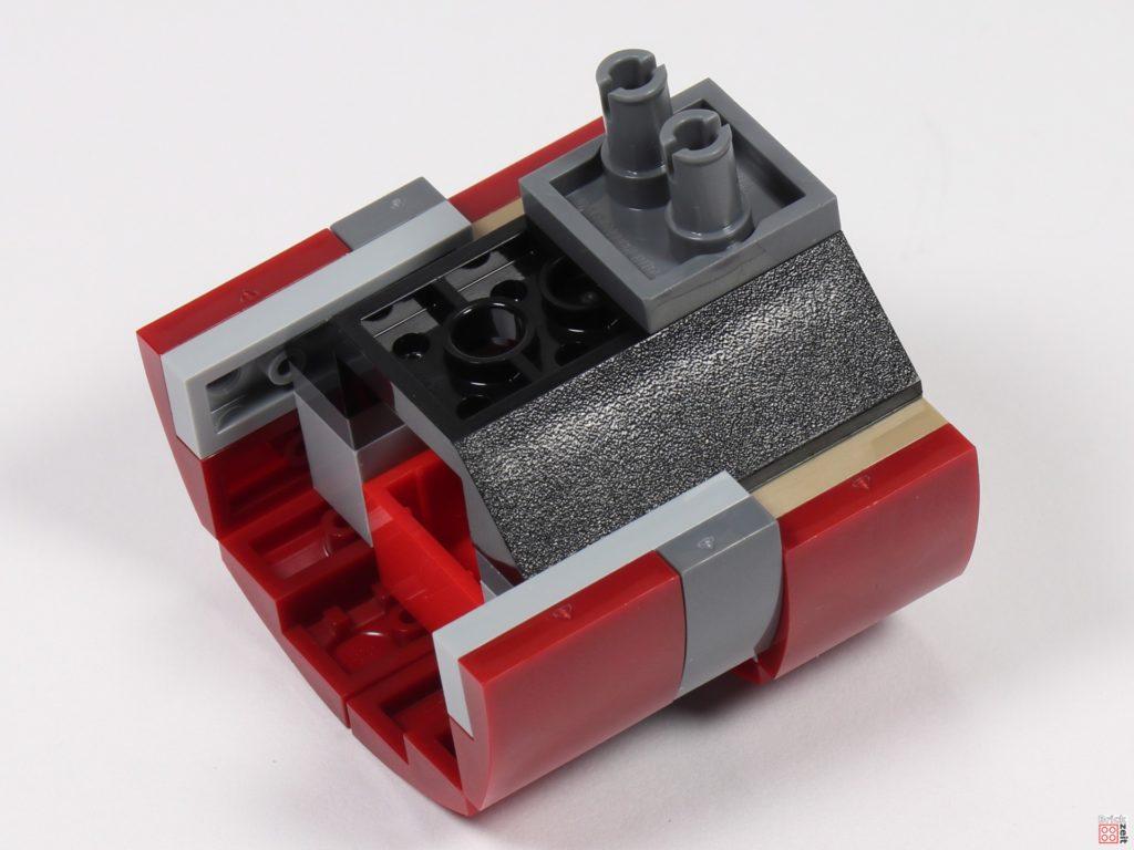 LEGO Star Wars 75275 - Bauabschnitt 05, Bild 16 | ©2020 Brickzeit