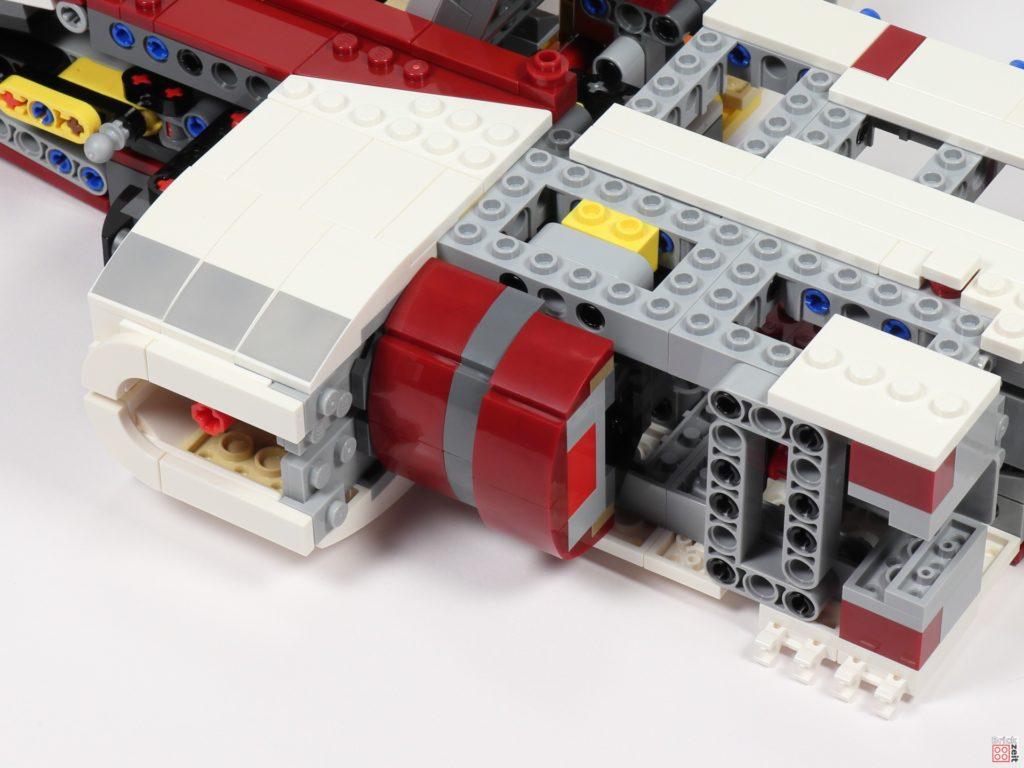 LEGO Star Wars 75275 - Bauabschnitt 05, Bild 17 | ©2020 Brickzeit