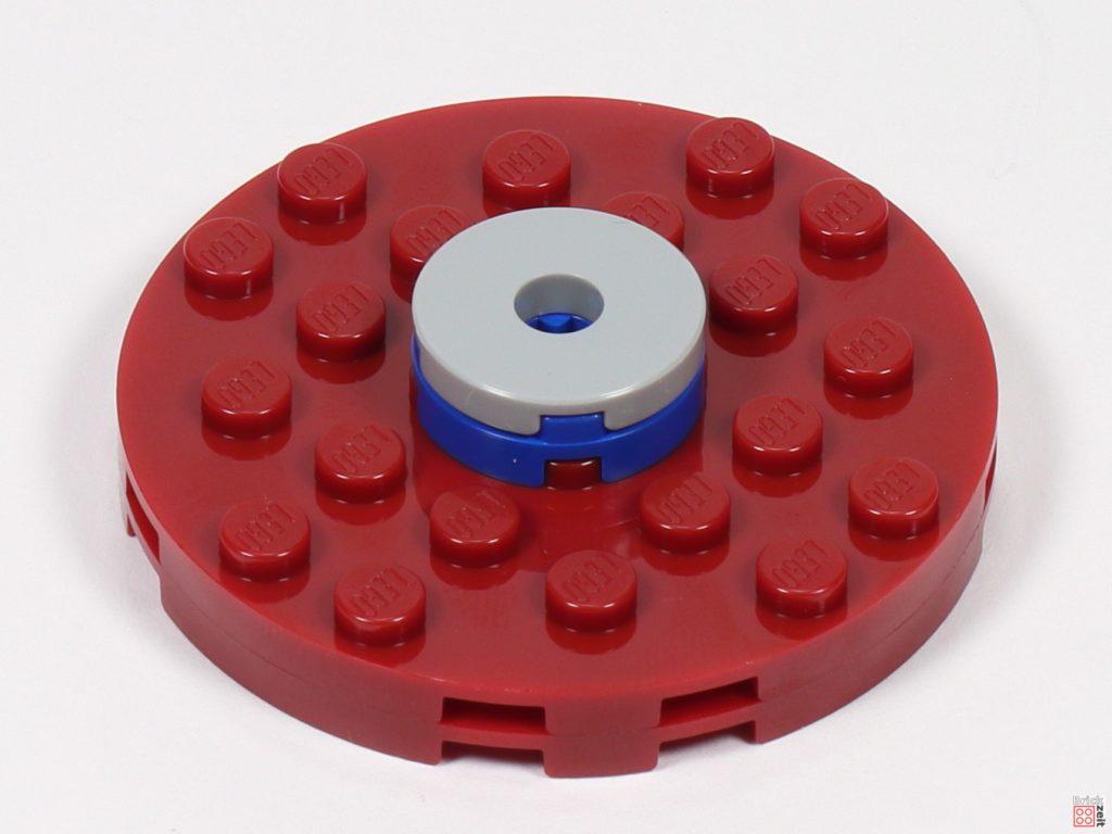 LEGO Star Wars 75275 - Bauabschnitt 05, Bild 19 | ©2020 Brickzeit
