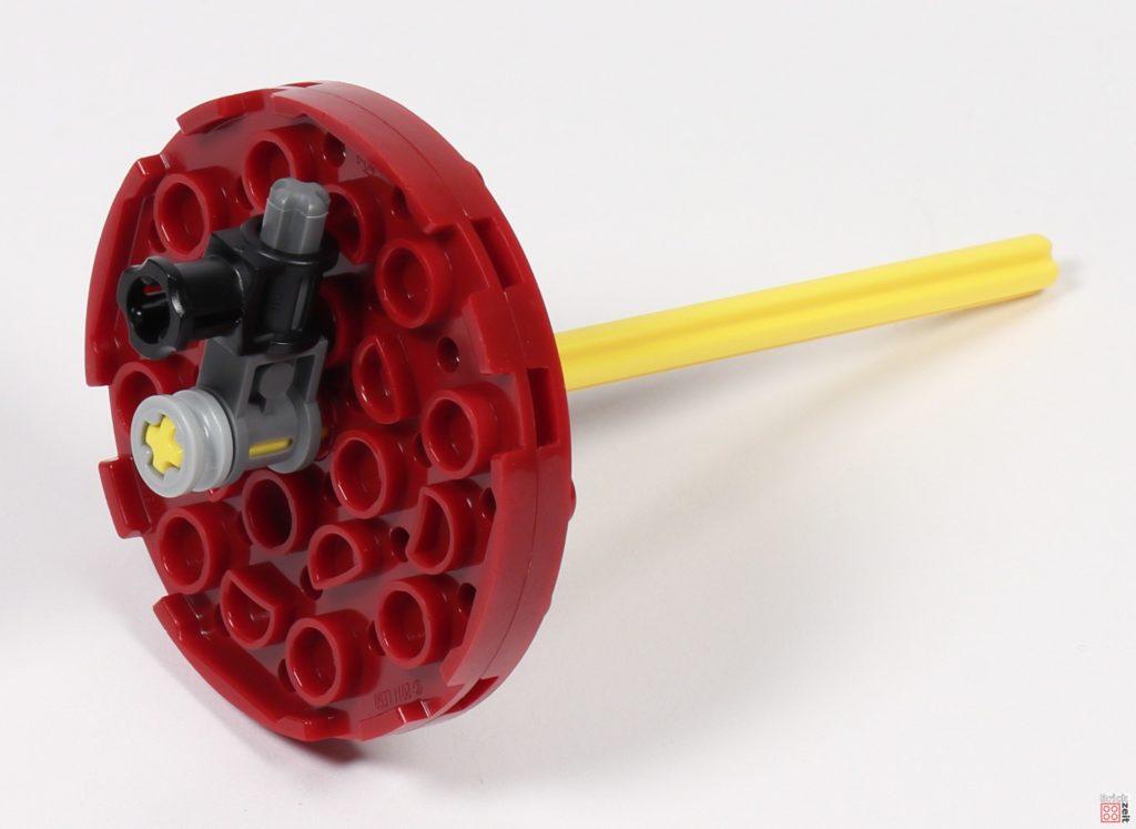 LEGO Star Wars 75275 - Bauabschnitt 05, Bild 20 | ©2020 Brickzeit