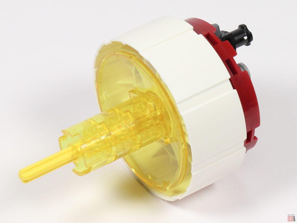 LEGO Star Wars 75275 - Bauabschnitt 05, Bild 21 | ©2020 Brickzeit