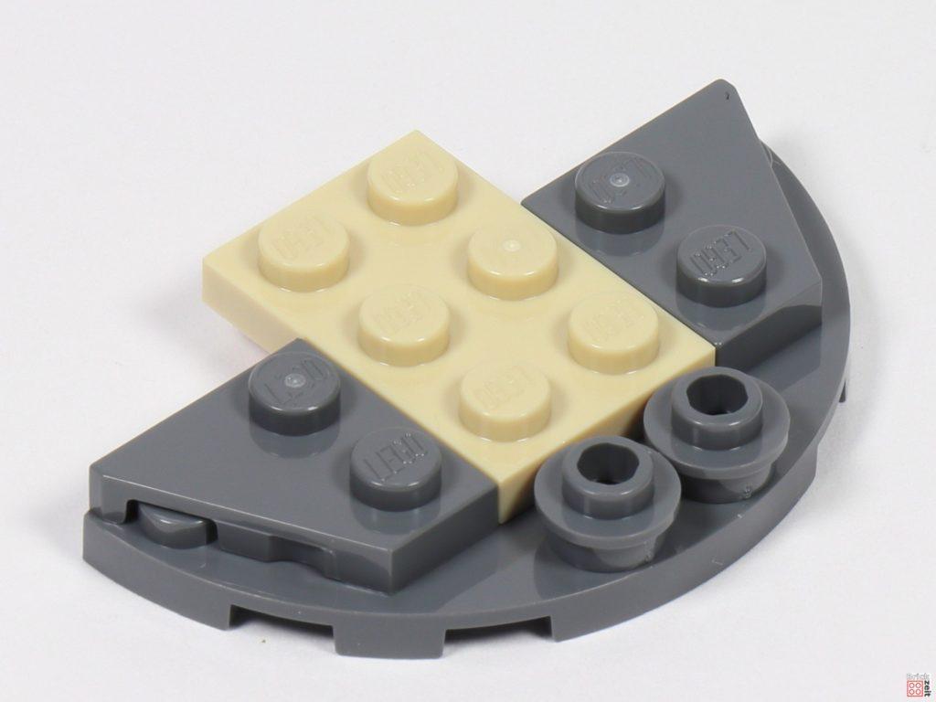 LEGO Star Wars 75275 - Bauabschnitt 05, Bild 23 | ©2020 Brickzeit