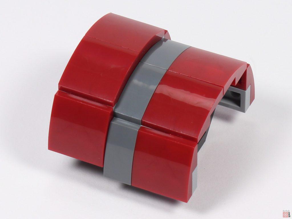 LEGO Star Wars 75275 - Bauabschnitt 06, Bild 03 | ©2020 Brickzeit