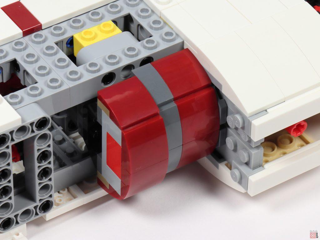 LEGO Star Wars 75275 - Bauabschnitt 06, Bild 04 | ©2020 Brickzeit