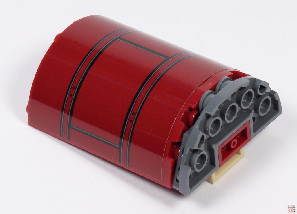 LEGO Star Wars 75275 - Bauabschnitt 06, Bild 05 | ©2020 Brickzeit