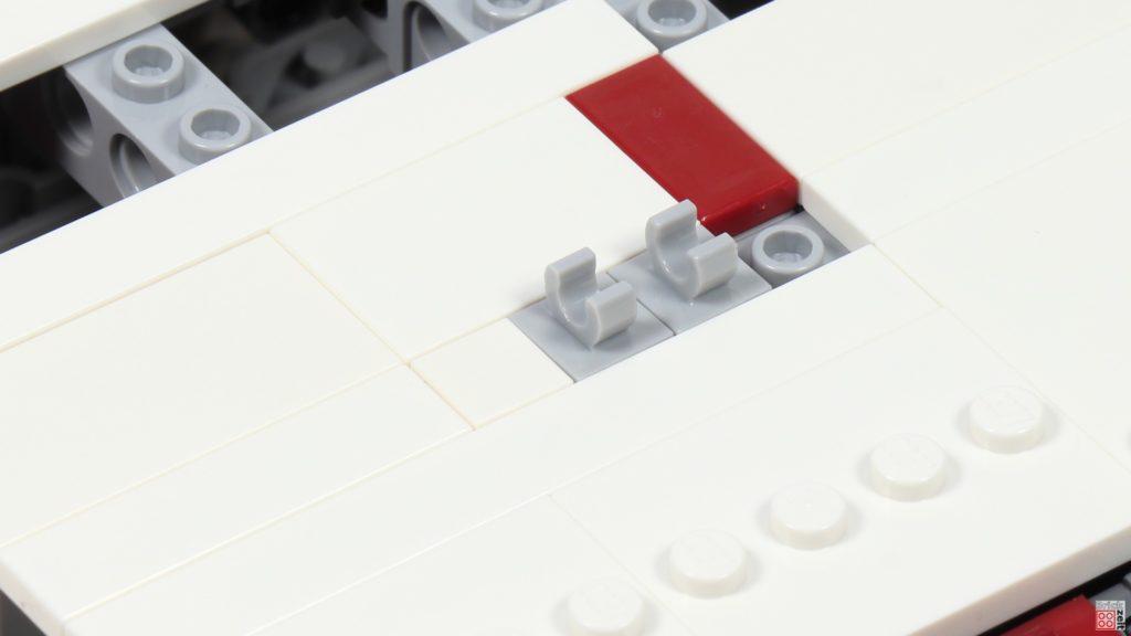 LEGO Star Wars 75275 - Bauabschnitt 06, Bild 09 | ©2020 Brickzeit