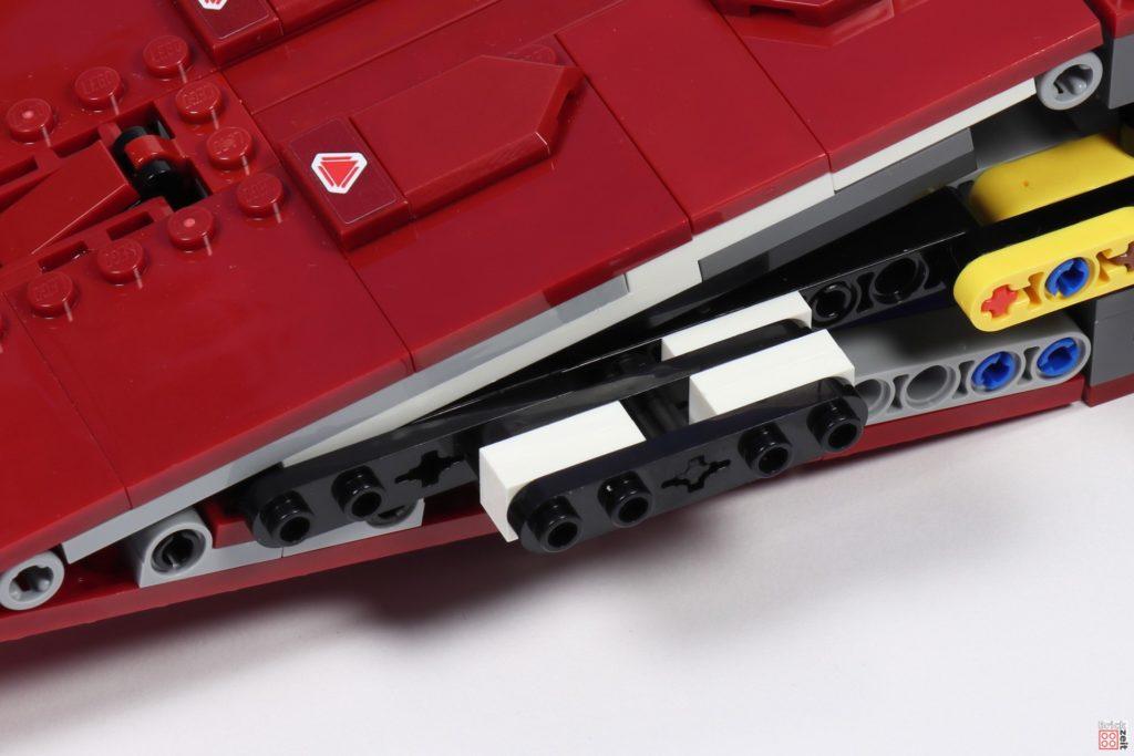 LEGO Star Wars 75275 - Bauabschnitt 07, Bild 03 | ©2020 Brickzeit