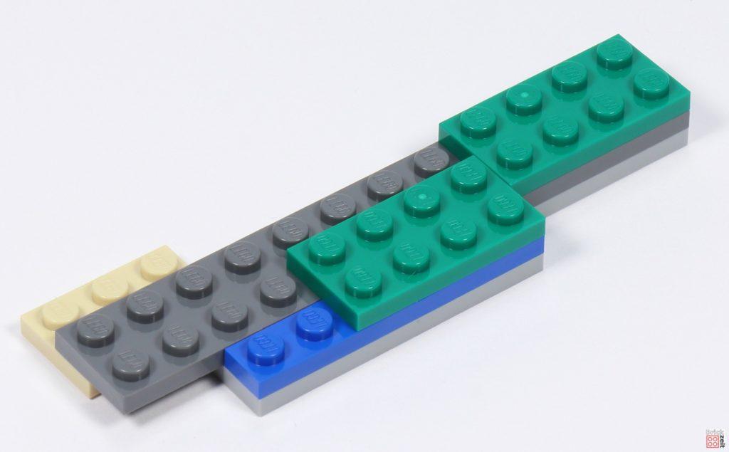 LEGO Star Wars 75275 - Bauabschnitt 07, Bild 04 | ©2020 Brickzeit