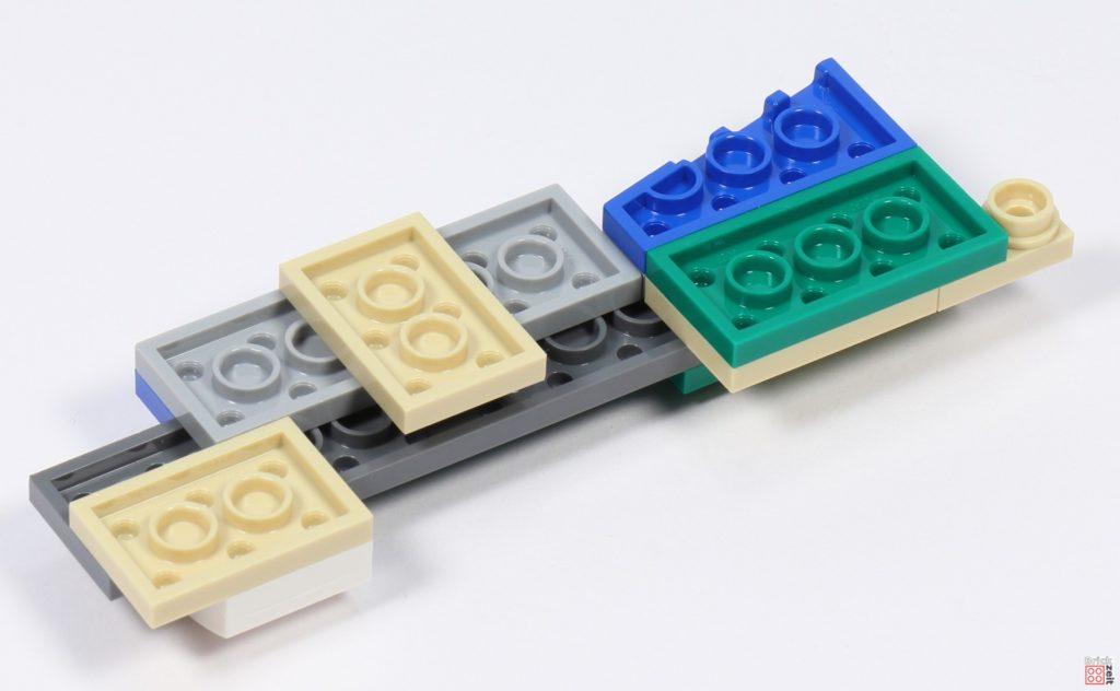 LEGO Star Wars 75275 - Bauabschnitt 07, Bild 05 | ©2020 Brickzeit