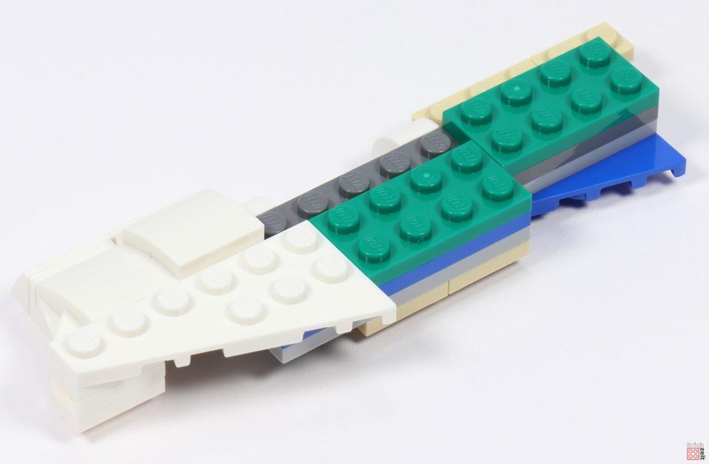 LEGO Star Wars 75275 - Bauabschnitt 07, Bild 06 | ©2020 Brickzeit