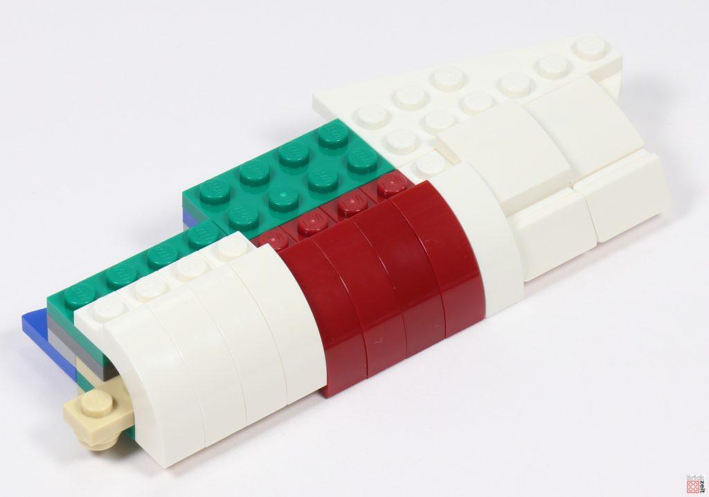 LEGO Star Wars 75275 - Bauabschnitt 07, Bild 08 | ©2020 Brickzeit