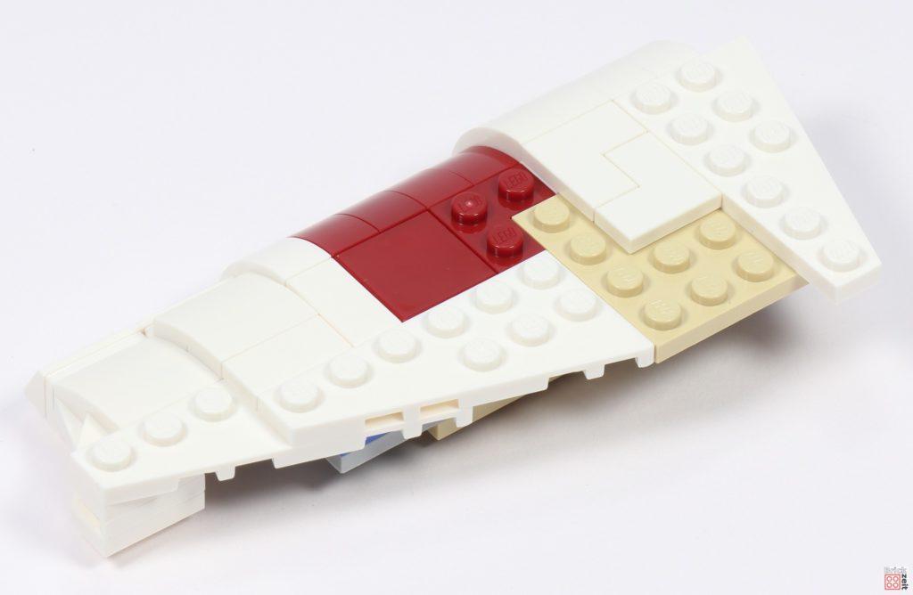 LEGO Star Wars 75275 - Bauabschnitt 07, Bild 09 | ©2020 Brickzeit