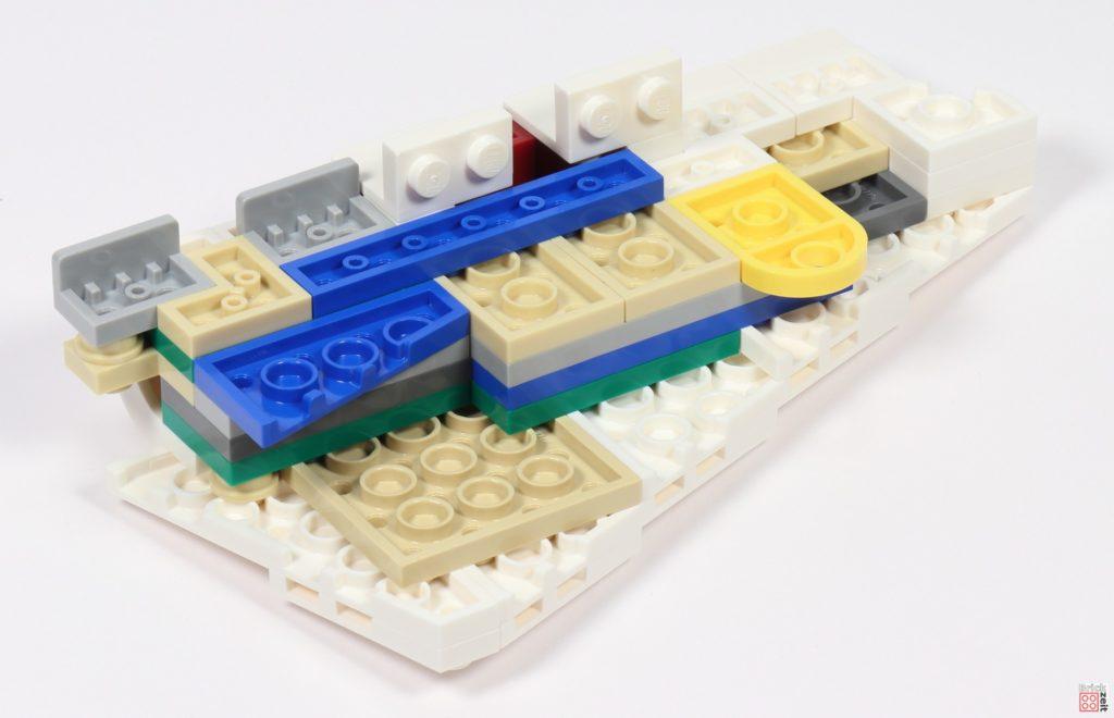 LEGO Star Wars 75275 - Bauabschnitt 07, Bild 11 | ©2020 Brickzeit