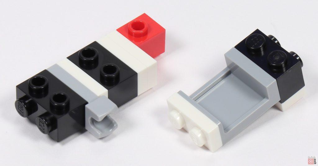 LEGO Star Wars 75275 - Bauabschnitt 07, Bild 12 | ©2020 Brickzeit