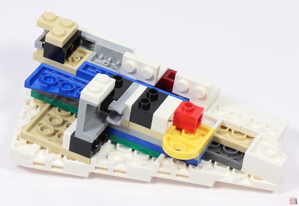LEGO Star Wars 75275 - Bauabschnitt 07, Bild 13 | ©2020 Brickzeit