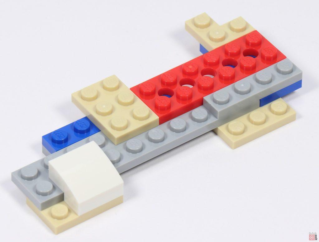 LEGO Star Wars 75275 - Bauabschnitt 07, Bild 14 | ©2020 Brickzeit