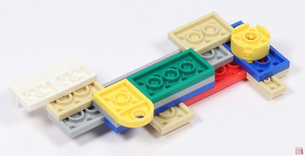LEGO Star Wars 75275 - Bauabschnitt 07, Bild 15 | ©2020 Brickzeit