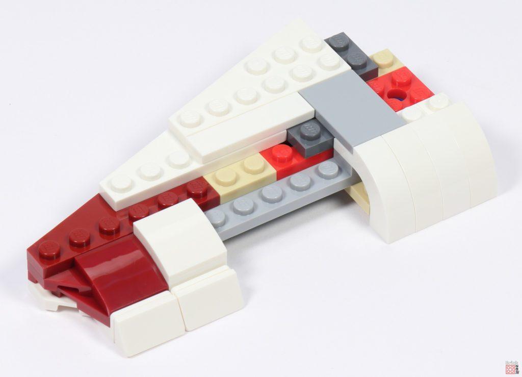 LEGO Star Wars 75275 - Bauabschnitt 07, Bild 16 | ©2020 Brickzeit