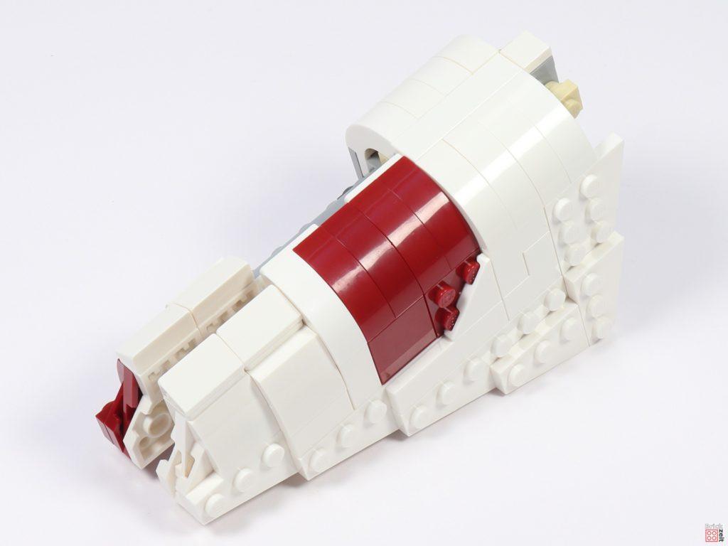 LEGO Star Wars 75275 - Bauabschnitt 07, Bild 18 | ©2020 Brickzeit