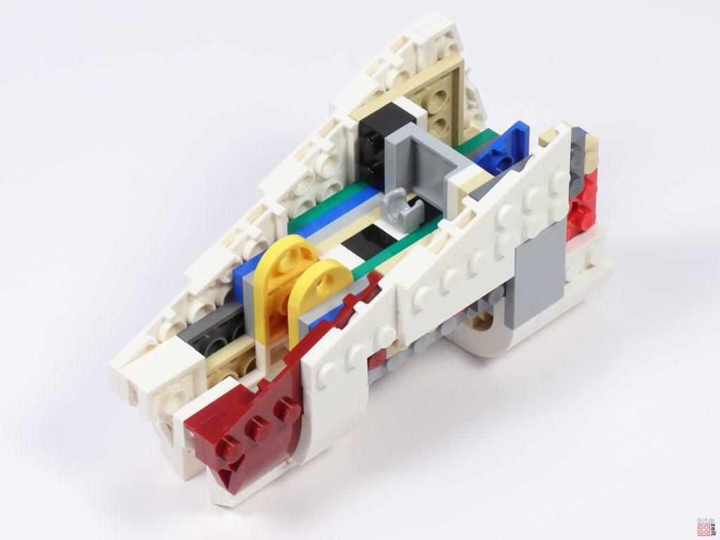 LEGO Star Wars 75275 - Bauabschnitt 07, Bild 19 | ©2020 Brickzeit