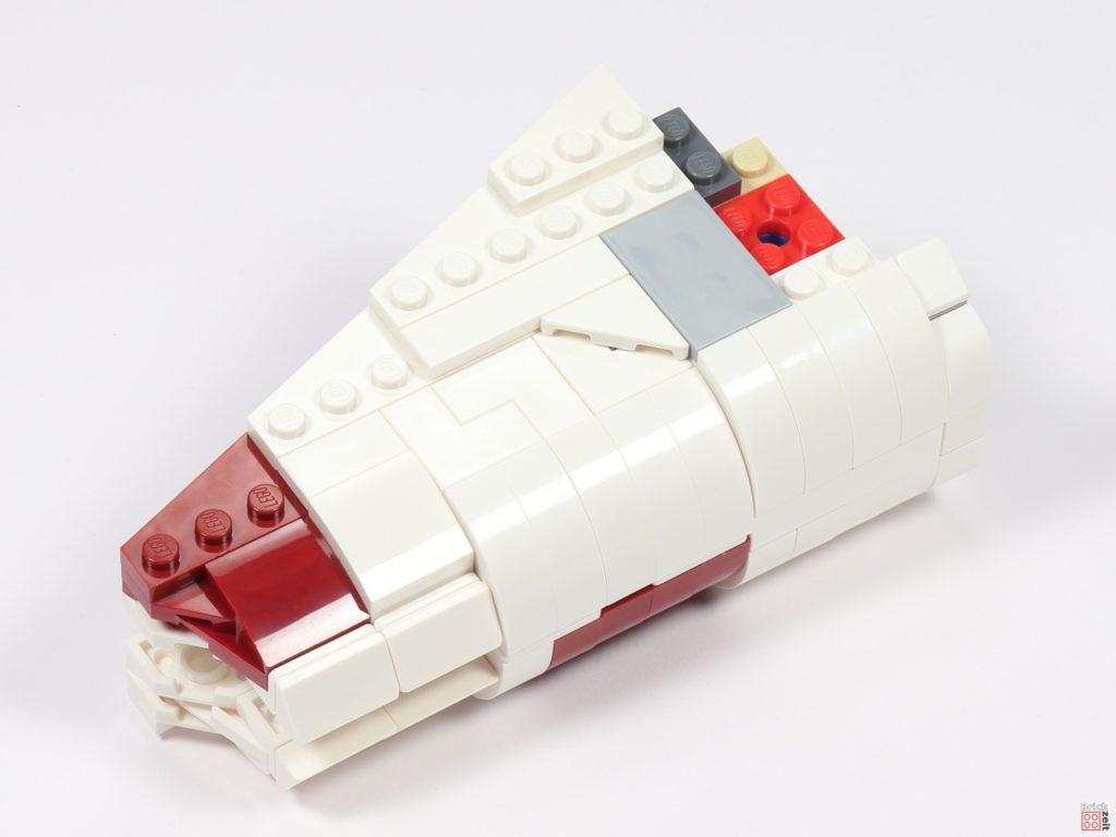 LEGO Star Wars 75275 - Bauabschnitt 07, Bild 21 | ©2020 Brickzeit