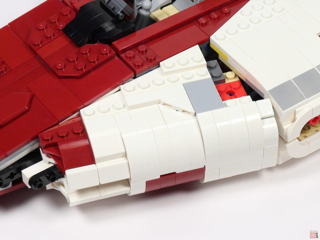 LEGO Star Wars 75275 - Bauabschnitt 07, Bild 22 | ©2020 Brickzeit