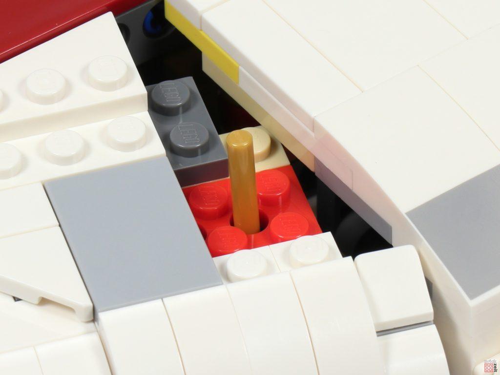 LEGO Star Wars 75275 - Bauabschnitt 07, Bild 23 | ©2020 Brickzeit