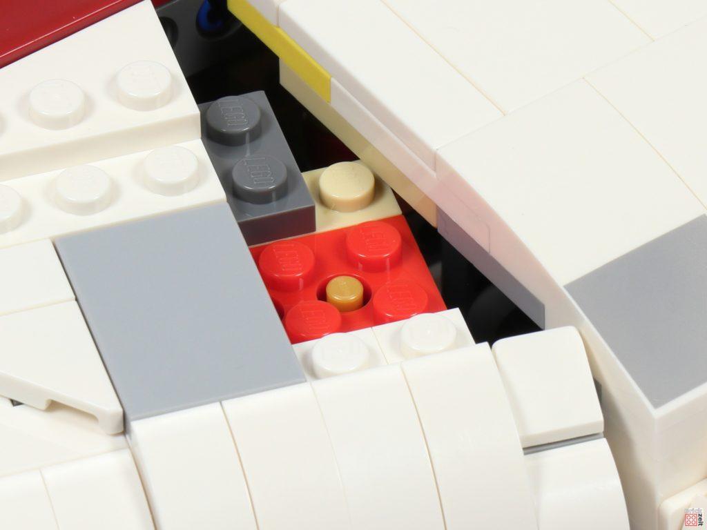 LEGO Star Wars 75275 - Bauabschnitt 07, Bild 24 | ©2020 Brickzeit