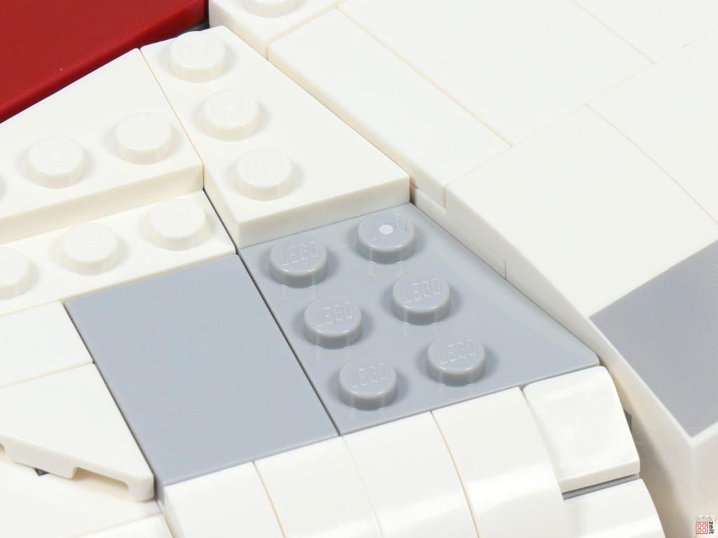 LEGO Star Wars 75275 - Bauabschnitt 07, Bild 25 | ©2020 Brickzeit
