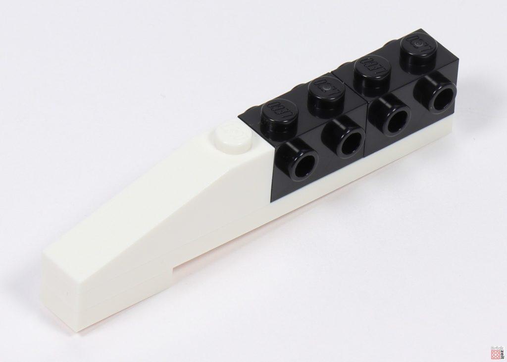LEGO Star Wars 75275 - Bauabschnitt 08, Bild 01 | ©2020 Brickzeit